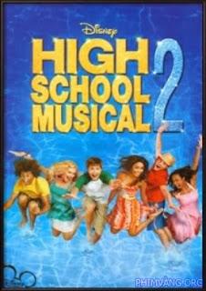 Hội Diễn Âm Nhạc 2 - High School Musical 2 2007