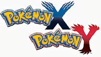 pok%C3%A9mon x and y logo Pokémon X & Y (3DS)   Nintendo Shuts Down Leaker