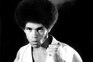Martial Artist Jim Kelly Dies at 67