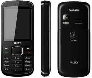 Maxx MSD7 Mobile Phone
