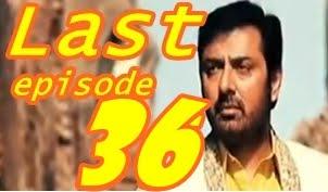 Bhai Last Episode 36 by Aplus