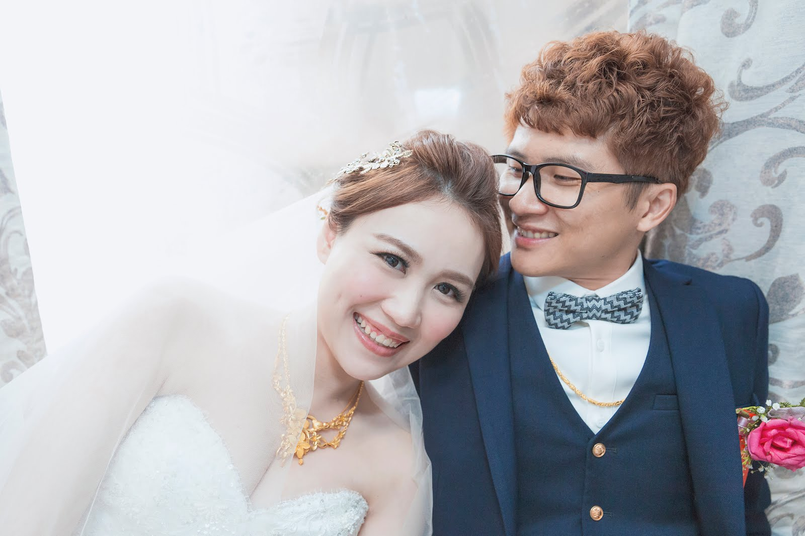 信銓X紫妤 婚禮