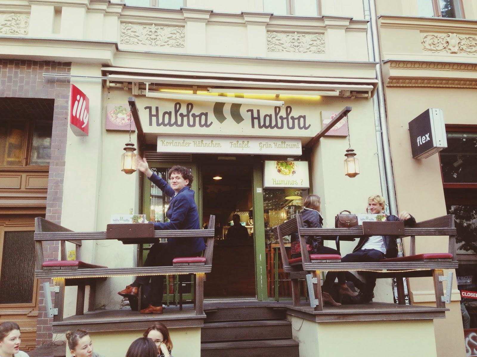 HABBA HABBA BERLIN