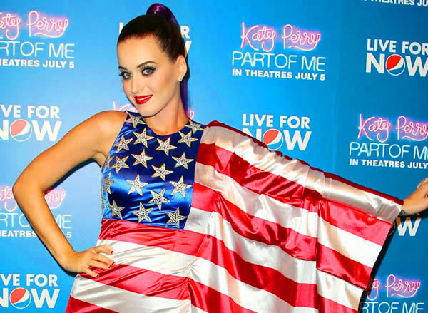Katy Perry Part Of Me Movie 3d