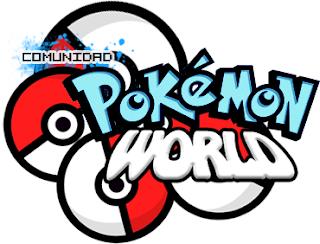 ¿Poke-world debería cambiar de cabecera y logo? Pkwldlogo