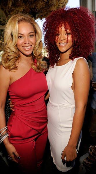 rihanna red hairstyles 2011. 2011 2011 Rihanna Red
