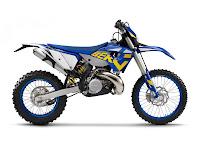 Gambar Motor 2011 HUSABERG TE 300 - 3