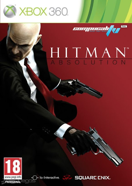 Hitman 5 Absolution Xbox 360 Espaol Regin Free 2012 