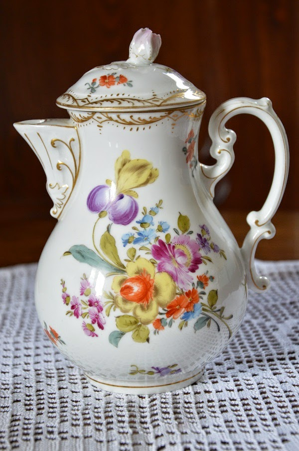 ohme porcelain