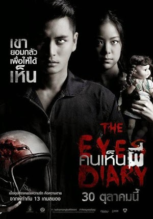 Phim Mắt Ma-The Eyes Diary 2015 Full HD
