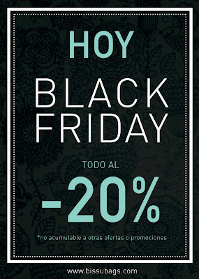 Black Friday Bissu 2015