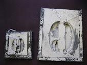 Schabloner från Chic Antique