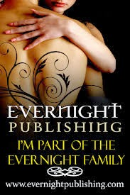 I'm an Evernight Publishing Author