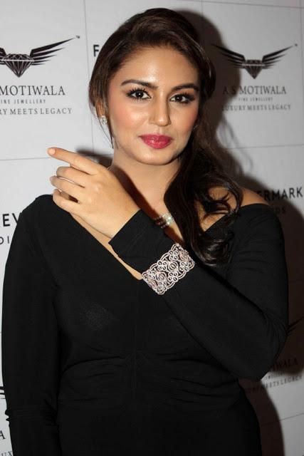 Cute Face of Huma Qureshi