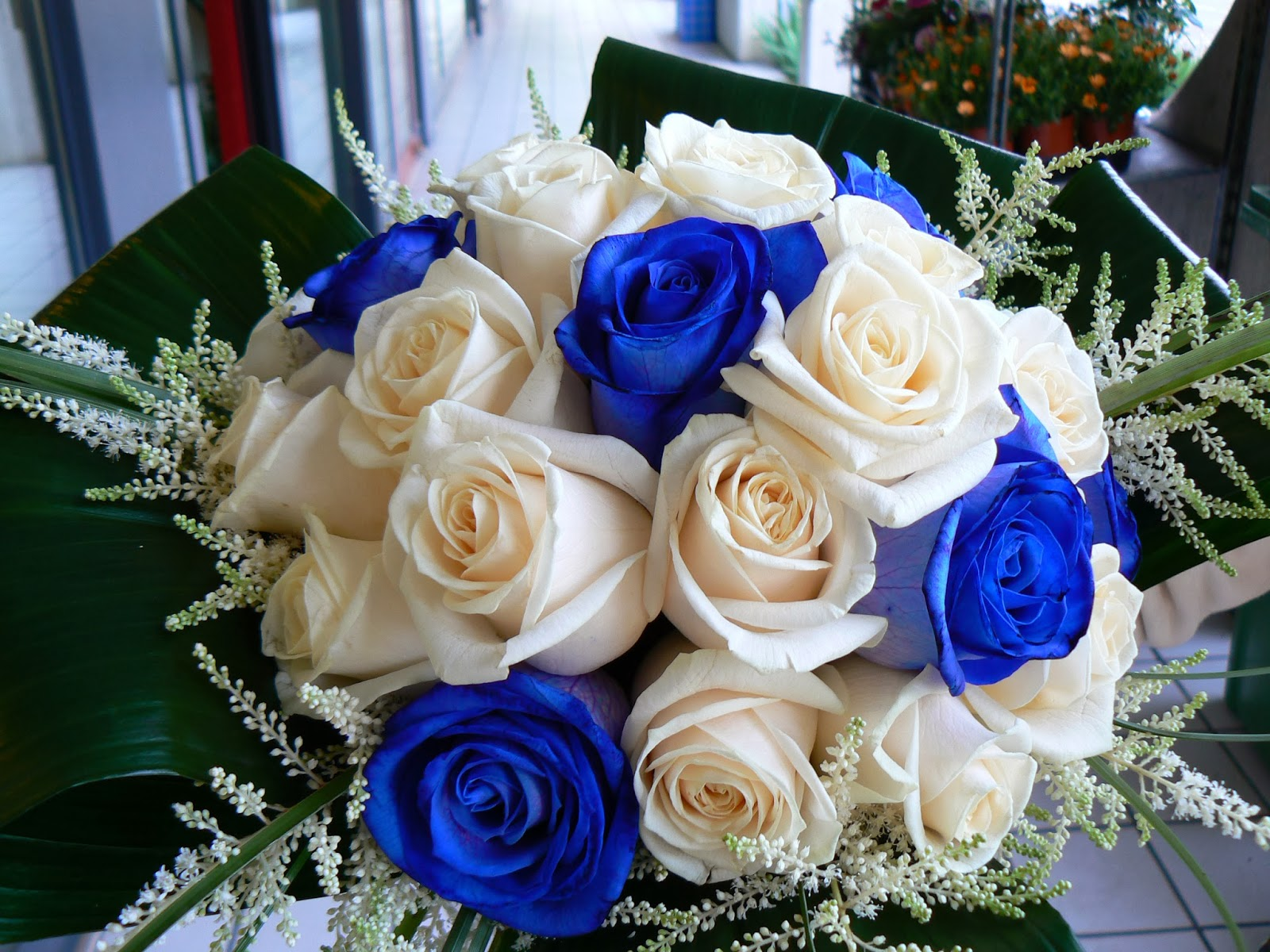 Matrimonio In Blu E Bianco : Incanti wedding and event creations in blue