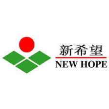 Logo PT New Hope Indonesia