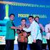 Humas Pemkot Surabaya Kembali Raih Penghargaan di AMH 2015