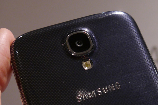 Samsung Galaxy S4 Camera
