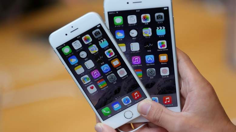 Περισσότερα από 10 εκατομμύρια iPhone 6 και το iPhone 6 συσκευές πωλήθηκαν κατά τις τρεις πρώτες ημέρες της κυκλοφορίας το Σεπτέμβριο του 2014. Ένα ακόμα ρεκόρ της Apple.