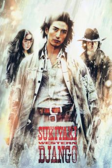 Cuộc Chiến Băng Đảng - Sukiyaki Western Django