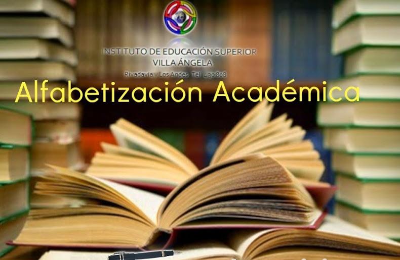 leer y escribir para aprender