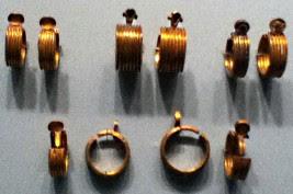anillos egipcios