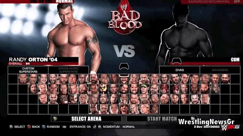 WWE 2K15 Full Version PC 1