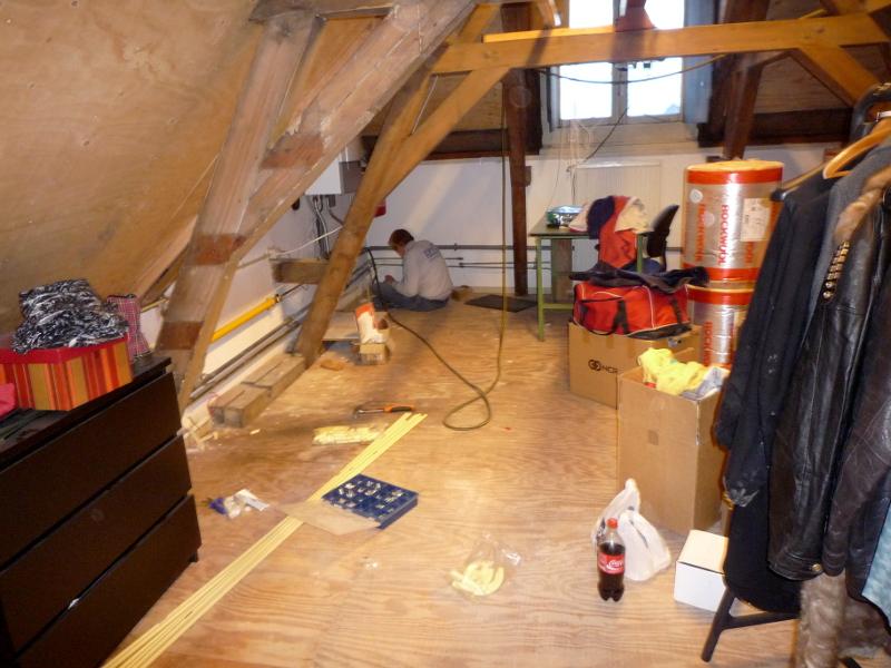 Lange Haven 141 - van 1650 tot straks: december 2012
