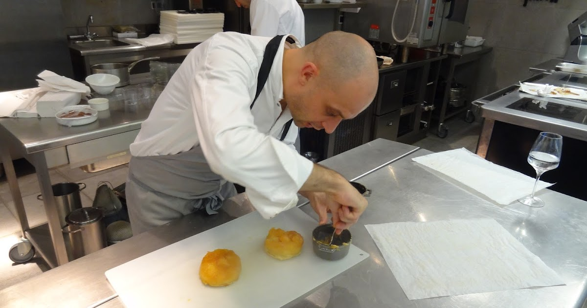 Macada 39 miam la ronde des fruits de saison cours de for Atelier guy martin cours cuisine