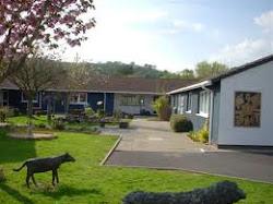 Ysgol Ardal Gymunedol y Dderi, Lampeter, Wales