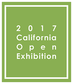 2017 California Open Exhibition -- DEADLINE EXTENDED UNTIL JULY 3rd
