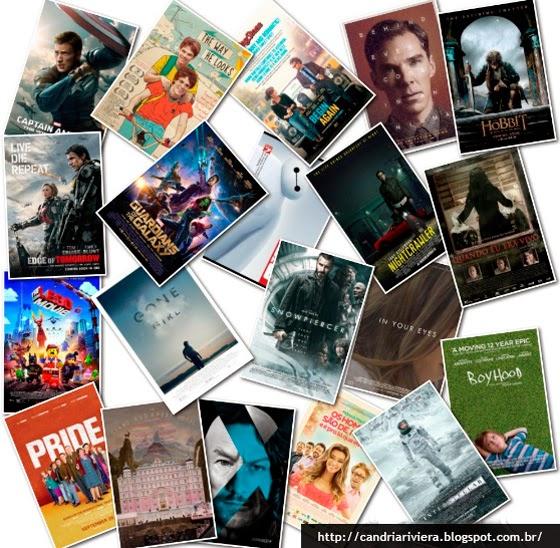 Melhores Filmes de 2014 - top 20 do blog Candria Riviera