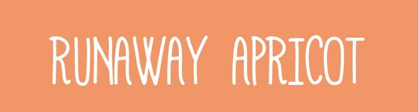 Runaway Apricot
