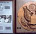 هدية الأطفال الروس للسفير الأمريكي عام 1945 م لن تصدق ماذا وجد الأمريكان بداخلها !!