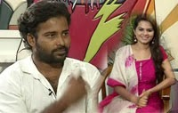 Actor Attakathi Dinesh about his foray into movies