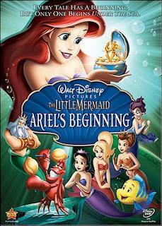 Ver online: La Sirenita 3 (The Little Mermaid III) 2008