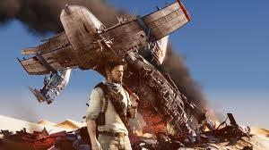 Juego Uncharted 3 Una Aventura Magnifica