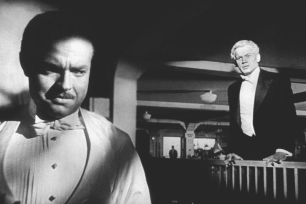 The Essential Citizen Kane Character Guide for Module B