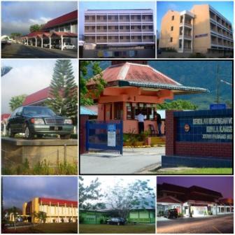 Pendaftaran masuk ke Kolej Vokasional Kuala Kangsar