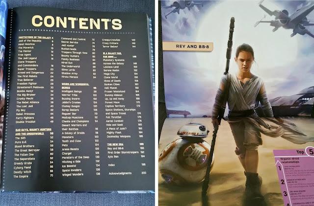 Star Wars Reads Day, #StarWarsReadsDayUK, Star Wars The Force Awakens