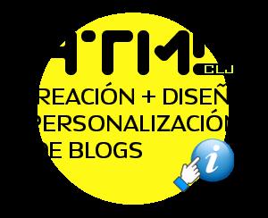 Personaliza tu blog