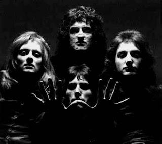 Bohemian Rhapsody - самая лиричная песня
