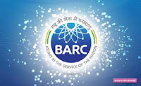 www.barcrecruit.gov.in Bhabha Atomic Research Centre