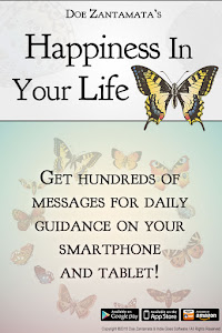 Get the Happiness in Your Life app