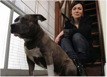 Maria Sonia Cristoff 2009
