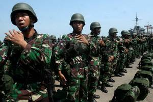 SBY Didesak Lakukan Restrukturisasi Komando Teritorial