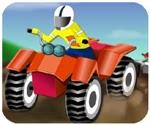 Game đua moto 4 bánh