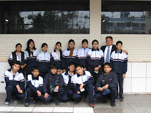 MEDALLAS DE ORO,PLATA Y BRONCE EN LA VI O.P.B. 2011