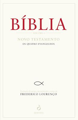 Trad. Frederico Lourenço