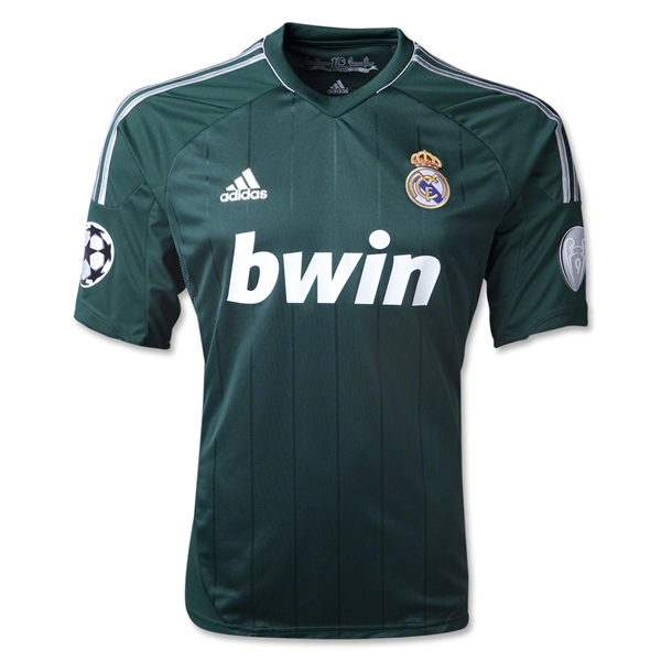 Techfit : Jersey Real Madrid 3rd 2012 2013 | Jual Jersey ...